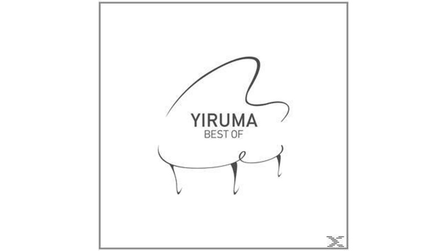 Yiruma - Best Of Yiruma - (CD)