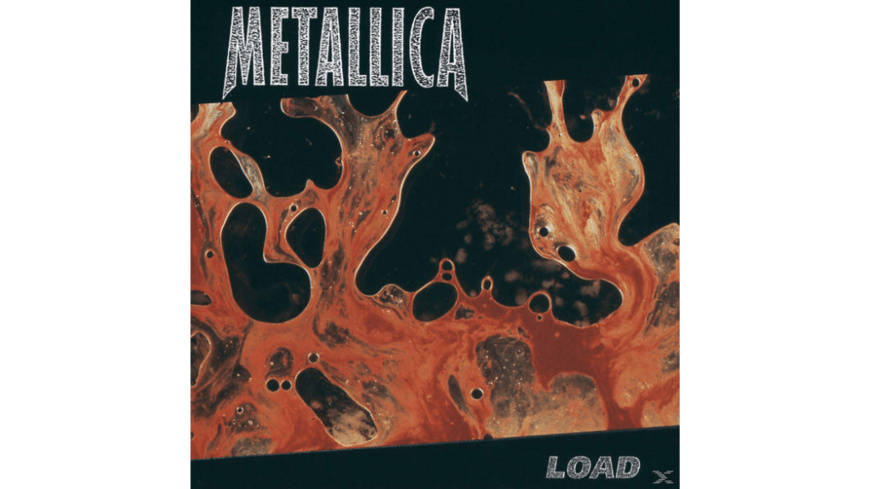 Metallica - LOAD - (CD)