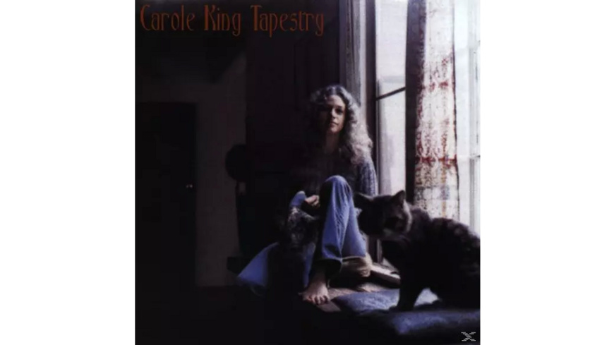 Carole King - TAPESTRY (+BONUS TRACKS) - (CD)
