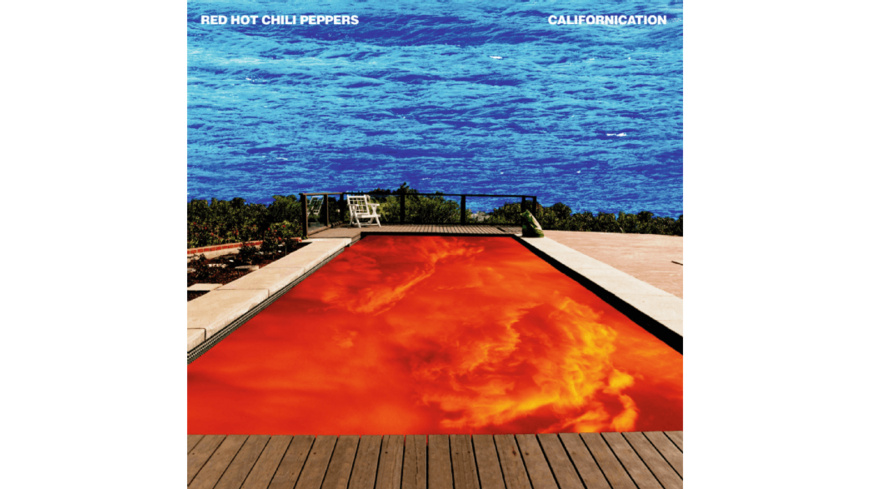 Red Hot Chili Peppers - Californication - (CD)