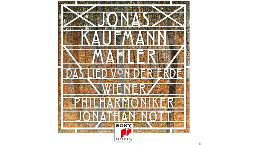 Jonas Kaufmann, Wiener Philharmoniker - Das Lied von der Erde - (CD)