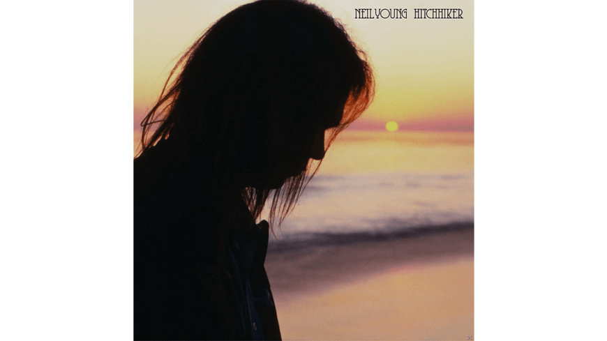 Neil Young - Hitchhiker - (CD)