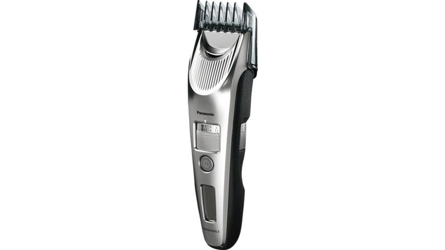PANASONIC ER-SC60-S803, Haarschneider, Silber