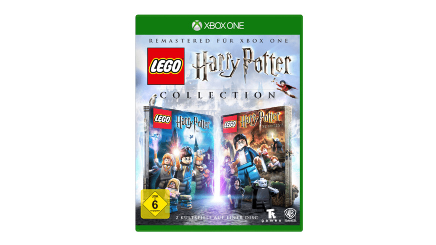 LEGO Harry Potter Collection G - Xbox One