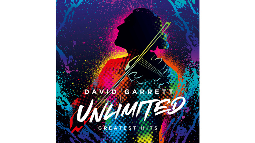 David Garrett - POLYDOR UNLIMITED - GREATEST HITS (DELUXE EDT.) - (CD)