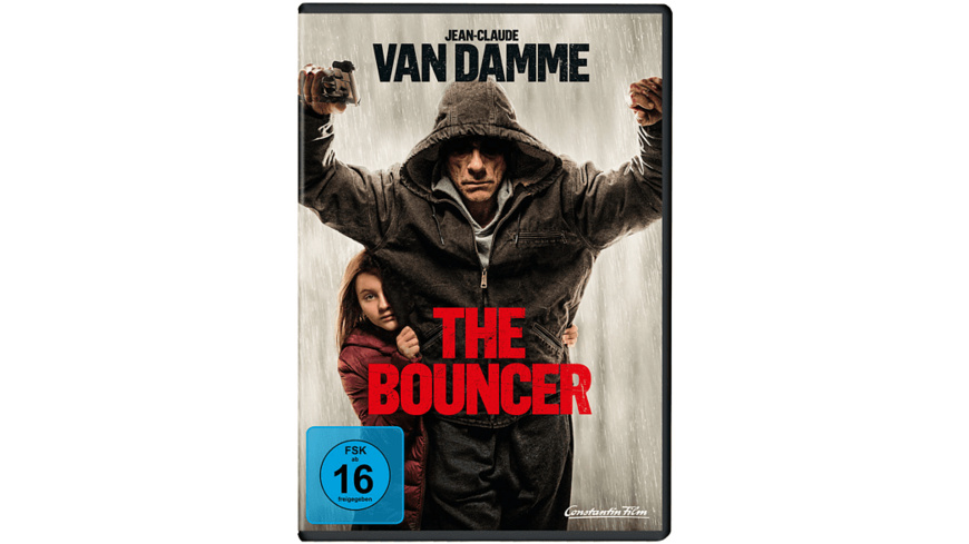 The Bouncer - (DVD)