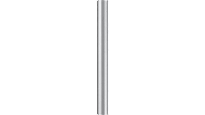 SAMSUNG EB-P1100B, Powerbank, 10.000 mAh, Silber