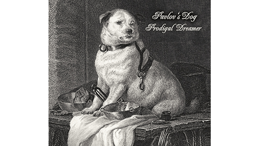 Pavlov's Dog - Prodigal Dreamer (Digipak) - (CD)