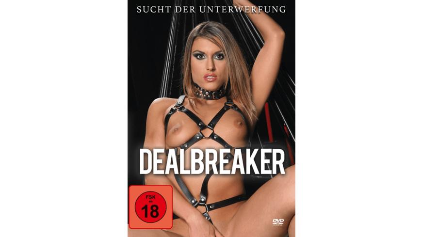 Dealbreaker-Die Sucht Der Unterwerfung - (DVD)