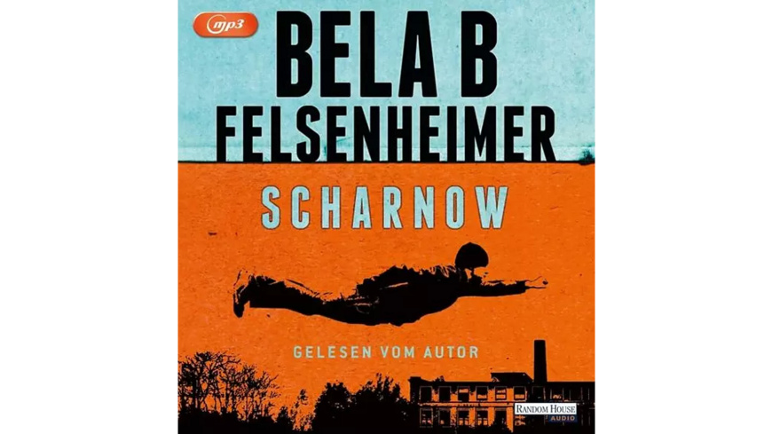 Scharnow - 2 MP3-CD - Unterhaltung