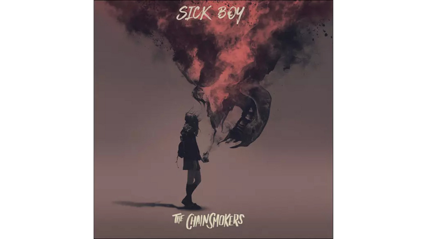 The Chainsmokers - Sick Boy - (CD)