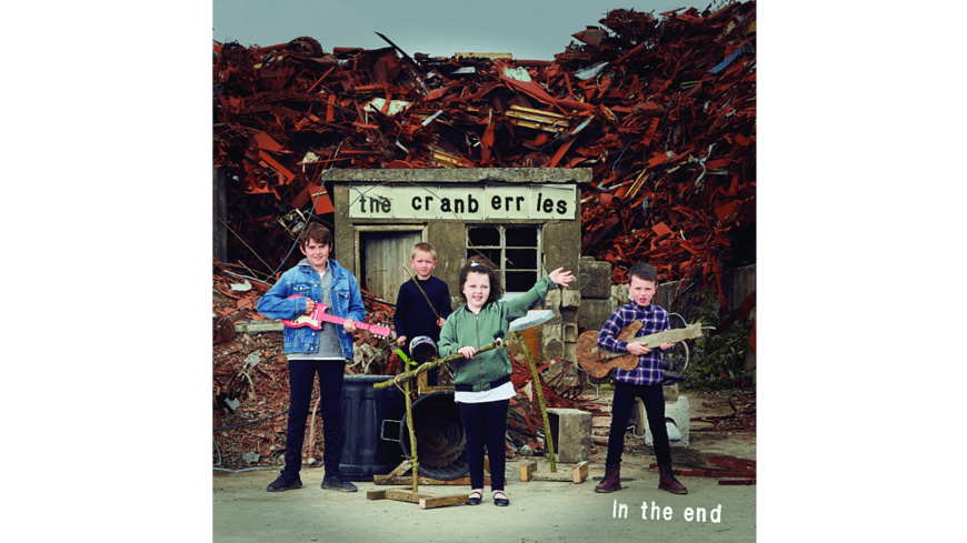 The Cranberries - In The End - (CD)