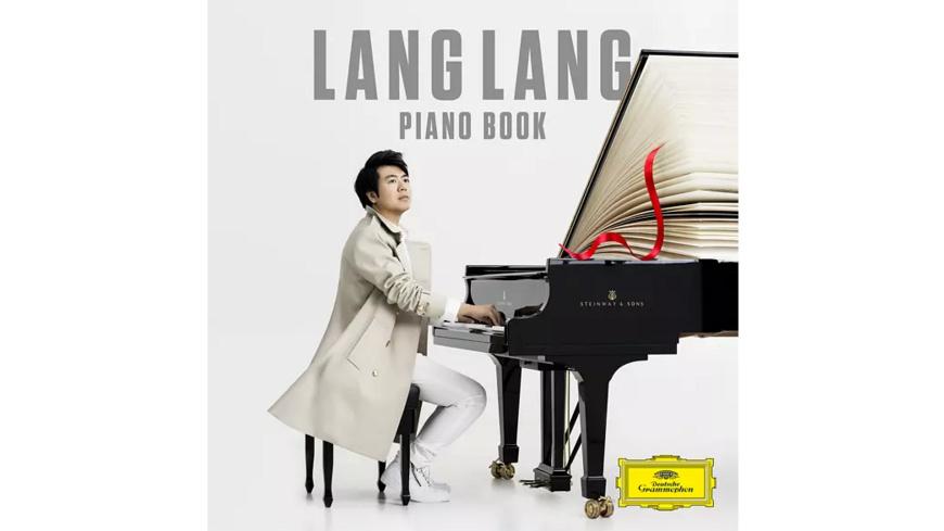 Lang Lang - Piano Book (Standard Edition) - (CD)