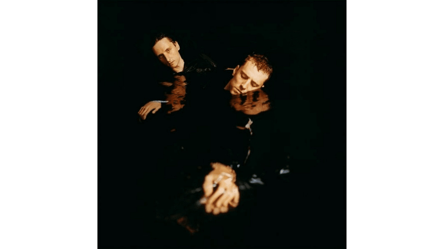 These New Puritans - Inside The Rose - (CD)