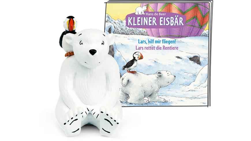 BOXINE Tonies. Die Hörfiguren®: Kleiner Eisbär