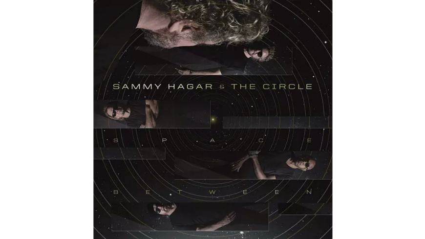 Sammy & The Circle Hagar - Space Between - (CD)
