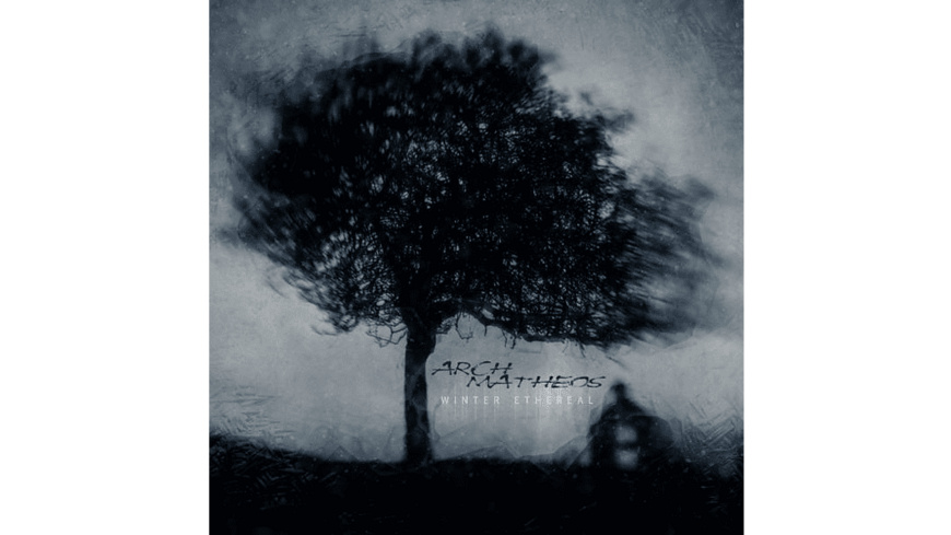 Matheos, The Arch - Winter Ethereal - (CD)