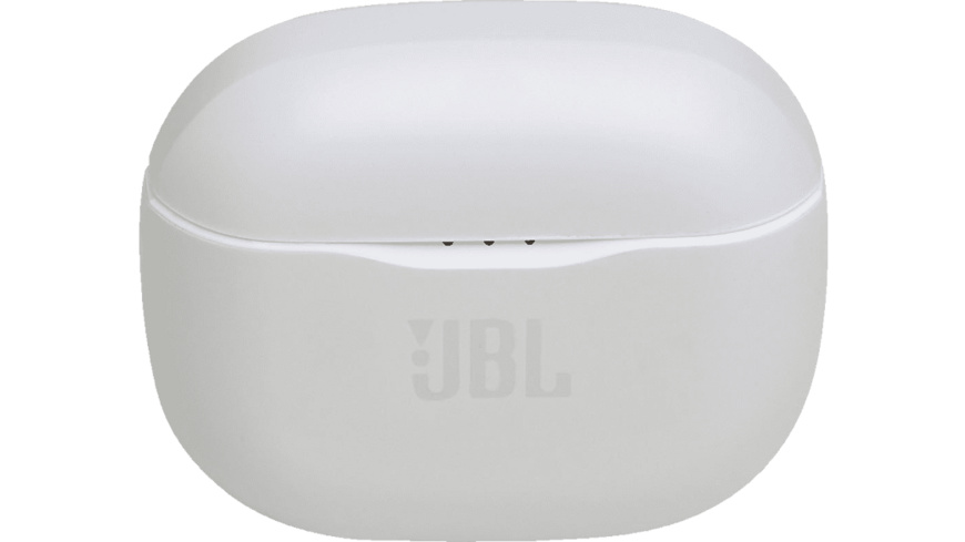 JBL Tune 120, In-ear, True-Wireless-Kopfhörer, Weiß