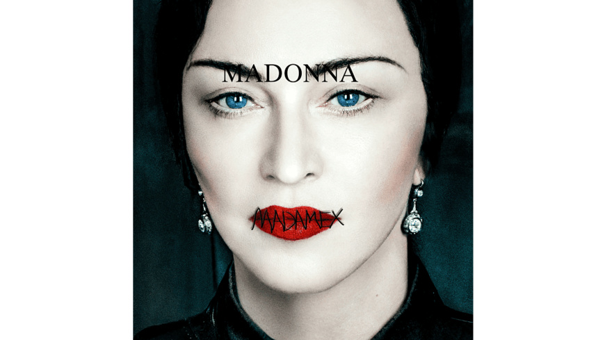 Madonna - Madame X (1CD in Jewel Case + Booklet) - (CD)