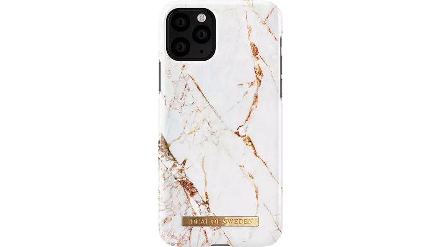 IDEAL OF SWEDEN Fashion Case Handyhülle, Apple iPhone 11 Pro, Weiß