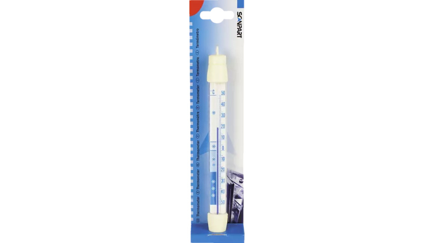 SCANPART 1110030001, Thermometer