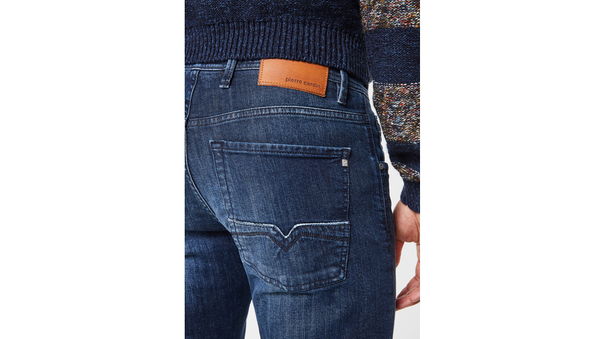Jeans im Heritage Look - Modern Fit Lyon