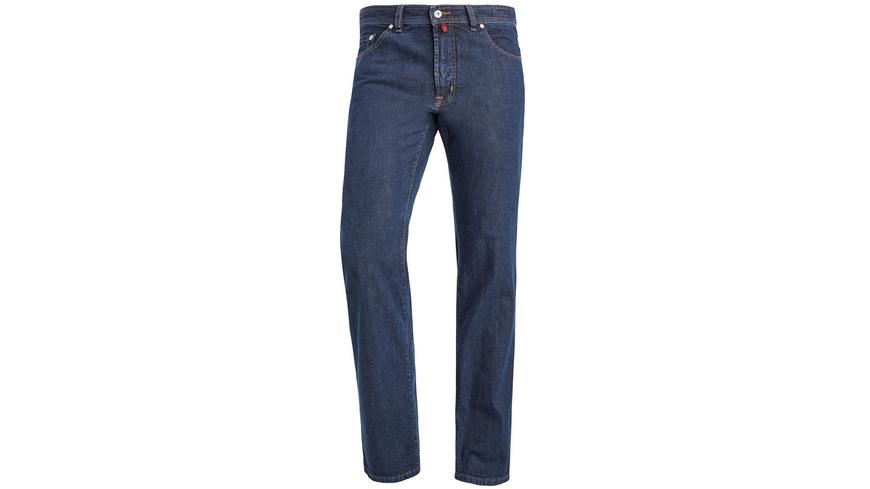 Dark Denim Jeans Dijon