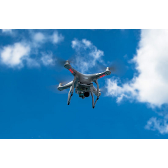 Drohnen Schnupperfliegen