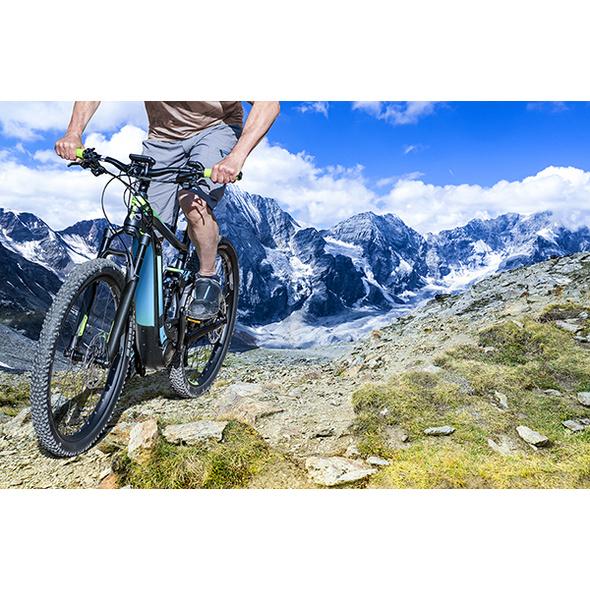 E-MTB Tour Berchtesgadener Land (Fortgeschritten)