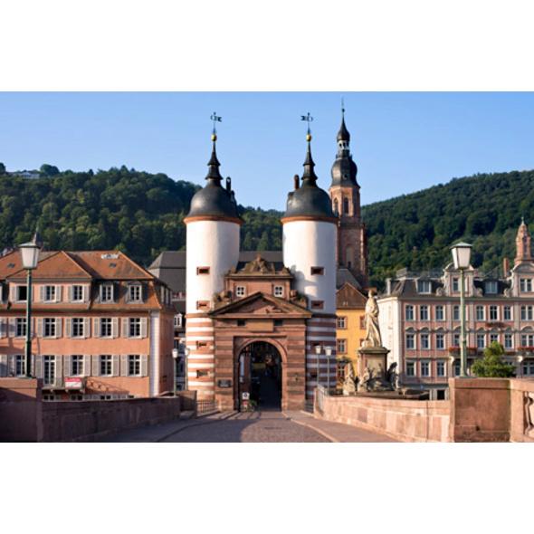 Kulinarische Stadtführung durch Heidelberg