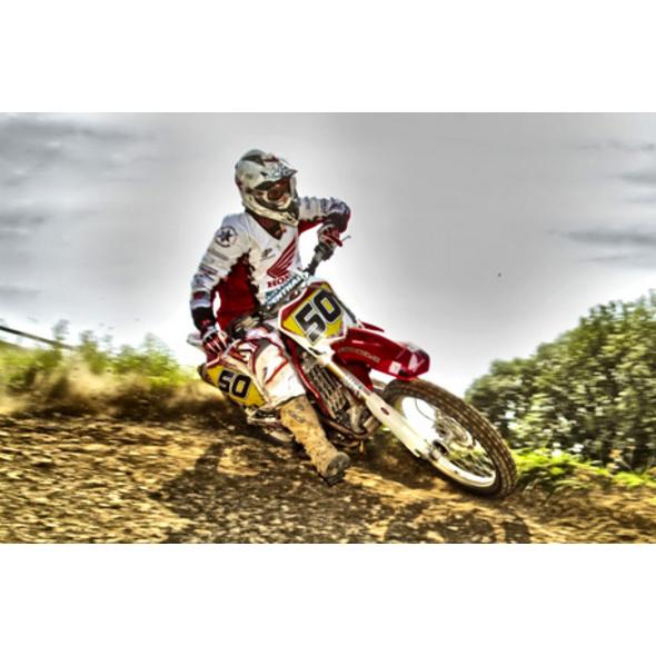 Motocross Schnupperkurs