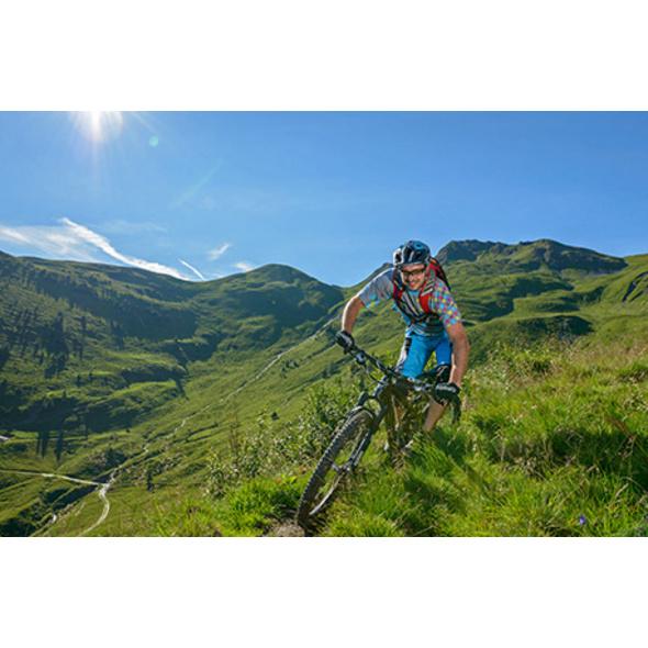 Mountainbike-Ausflug mit Schrauber-Kurs im Thueringer Wald