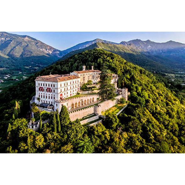 Radreise mit Weinverkostung in Italien (4 Tage)