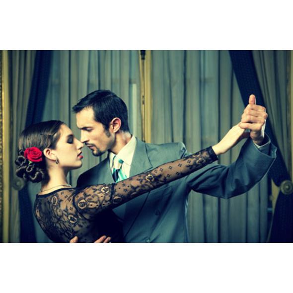 Tango Schnupperkurs für 2