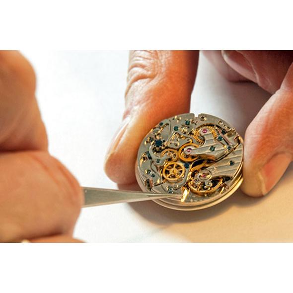 Uhrmacherseminar in Essen