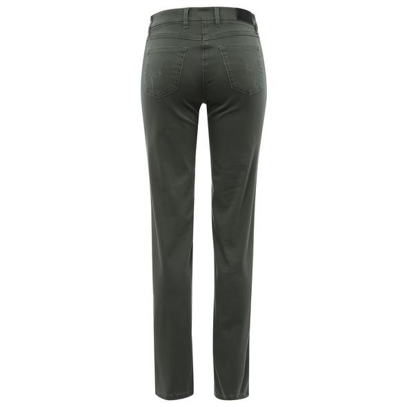 Skinny Hose PERFECT SHAPE SATIN COTTON