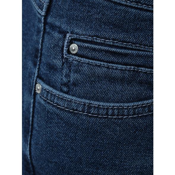 Straight Leg Jeans CICI