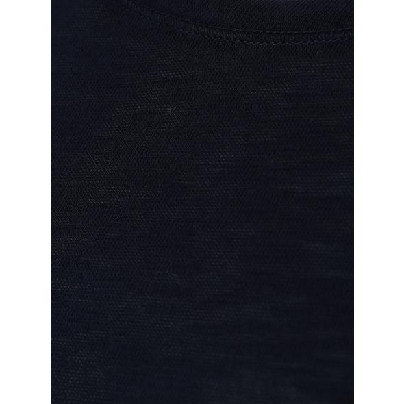 Langarmshirt aus Baumwolle