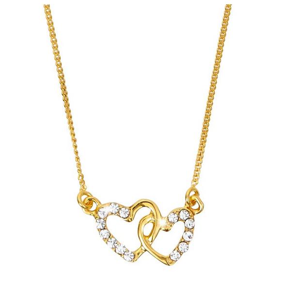 Kette - Golden Heart