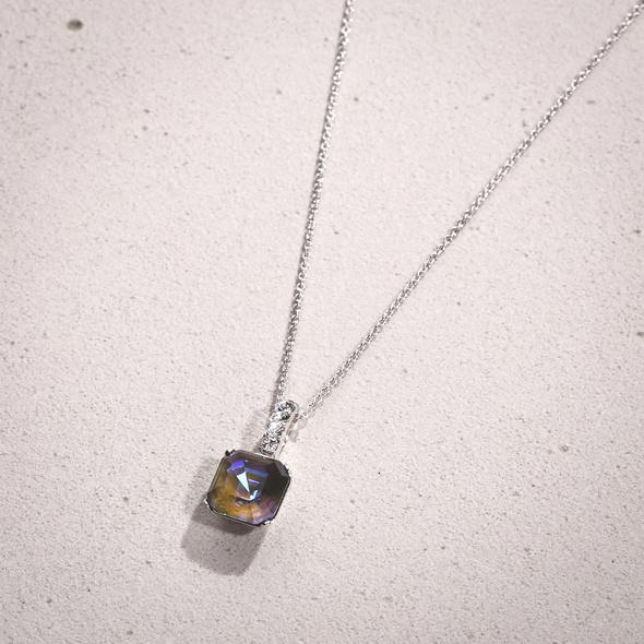 Kette - Silver Lacrima
