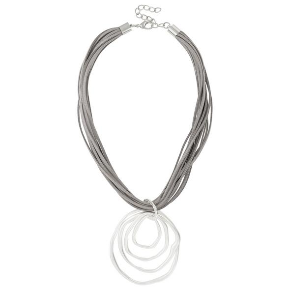 Kette - Beautiful Grey Cords