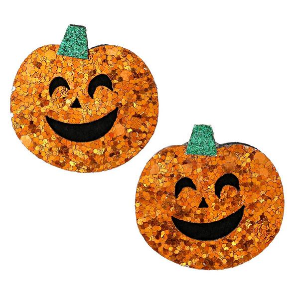 Haarspange - My Pumpkin