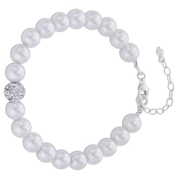 Armband - Perle