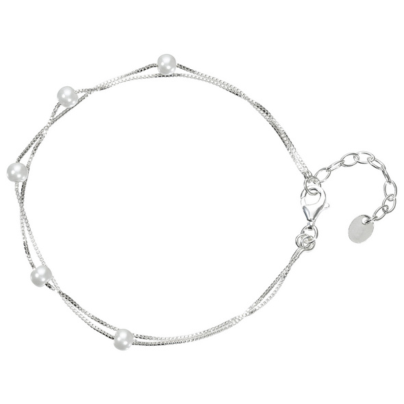 Armband -  Fine Silver Parts