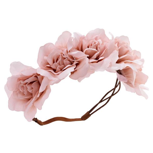 Haarband - Rose Flowers