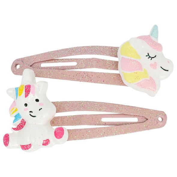 Haarspange - Little Unicorn