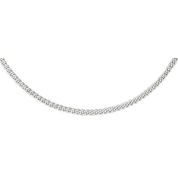 Kette - Silver