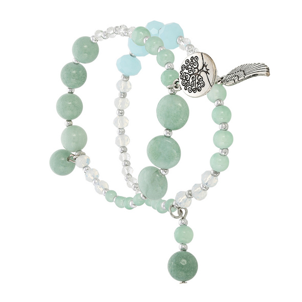 Armband - Beautiful Jade