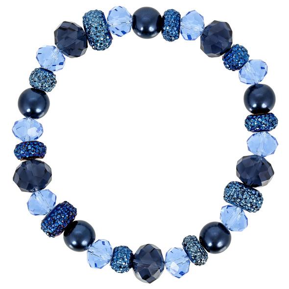 Armband - Blue Variation