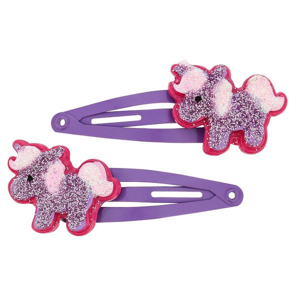 Kinder Spangen-Set - Sweet Unicorn